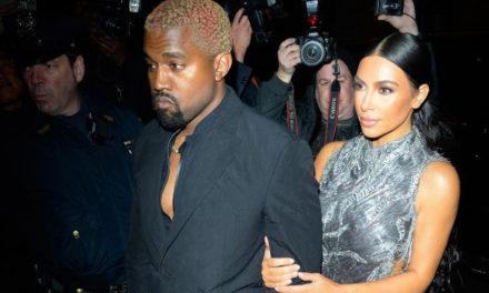 Kanye se tuvo que disculpar con el elenco del musical de Cher
