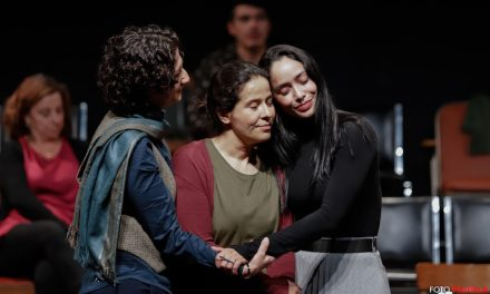Las Tres Hermanas – Review