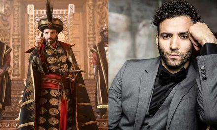 El nuevo Jafar tiene a la gente enamorándose del malo