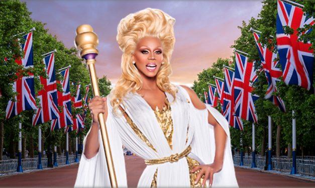 Confirman RuPaul's Drag Race UK