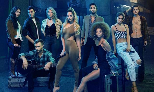 ¿Por qué ver Westside? El nuevo docu-reality musical de Netflix