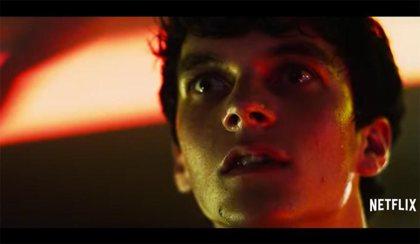 El trailer de Black Mirror, la película es todo un mind fuck