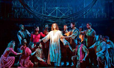 Gou va a volver a traer Jesucristo Superestrella