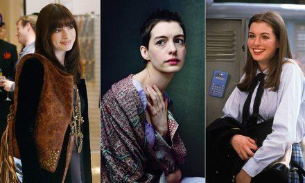 El ultimate ranking de las películas de Anne Hathaway