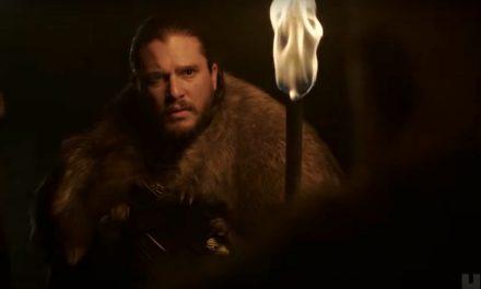 La última de Game of Thrones tiene teaser oficial