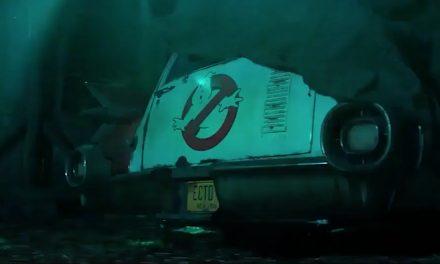Va a haber nueva Ghostbusters y ya tiene teaser