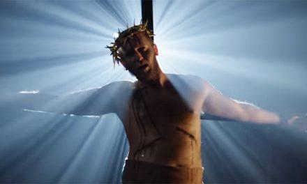 Así se ve Jesus Christ Superstar la producción actual