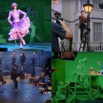 Así fue que se creó la magia de Mary Poppins Returns