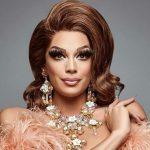 Valentina se identifica como no binaria en entrevista
