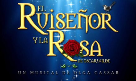 Van a estrenar musical del Ruiseñor y la Rosa en CDMX