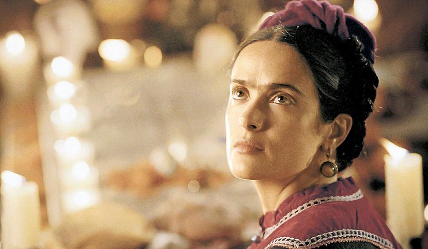 Un pequeño recuento de México en los Oscar