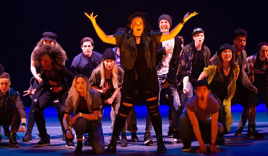 Viene el musical de Alanis Morissette a Broadway