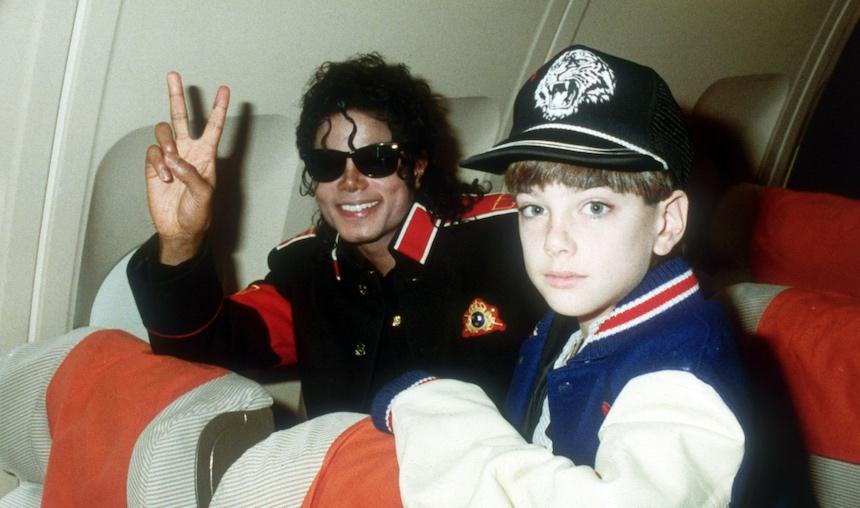 El documental de Michael Jackson que está escandalizando