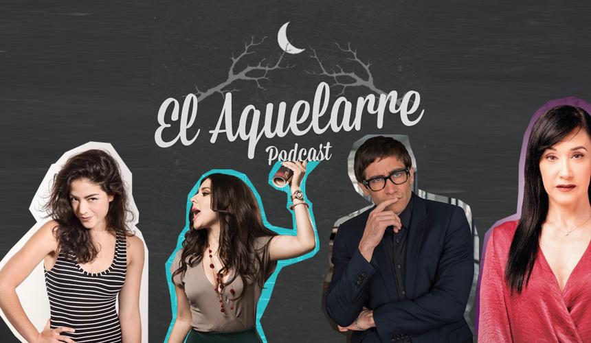 ¡Nuevo episodio del podcast!