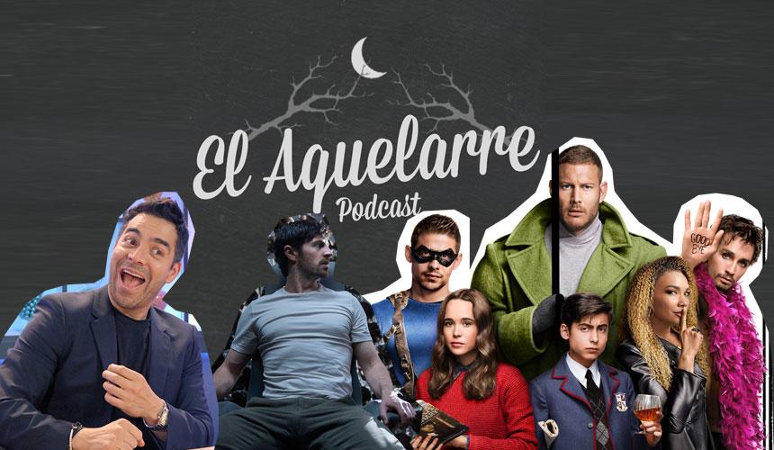 ¡Tenemos nuevo capítulo del podcast! Ep. 166