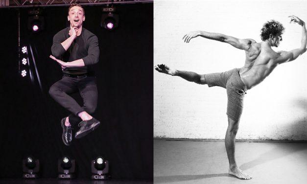 Platicamos con un bailarín y coreógrafo de Broadway