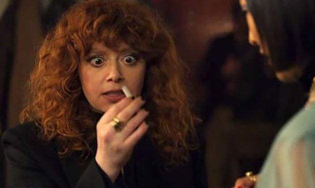 Russian Doll – Review