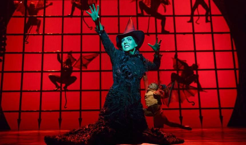 Wicked, la película, ya tiene fecha de estreno
