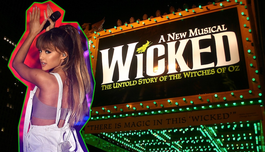 Wicked, la película: nuestro fantasy cast
