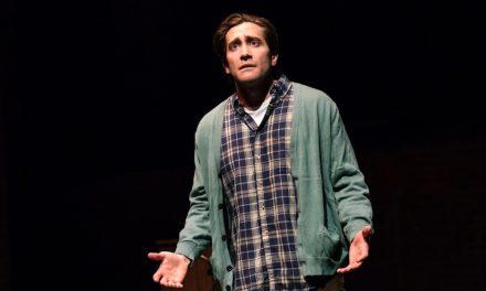 Lo que hizo que Jake Gyllenhaal se saliera del escenario