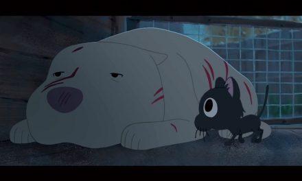 El nuevo corto de Pixar te va a enternecer el corazón