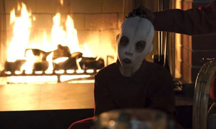 10 películas de terror que vienen en esta mitad del año