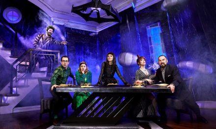 Escucha 'Dead Mom' de Beetlejuice, el musical