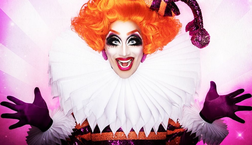 Bianca del Río se une a Everybody's Talking About Jamie
