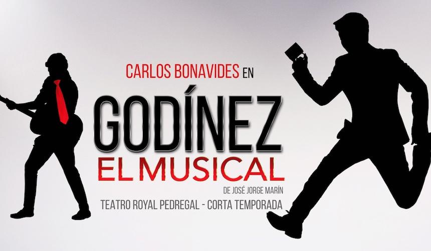 Ya viene Godinez el Musical…sí, es en serio.