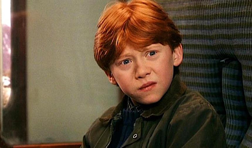 Todo lo que Rowling ha cambiado de Harry Potter
