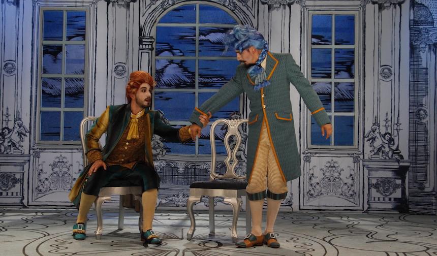 Por qué es revolucionario el triunfo de Príncipe y Príncipe