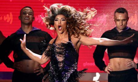 Shangela triunfó como Beyoncé…frente a Beyoncé