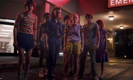 Un verano lo cambia todo en el trailer de Stranger Things 3