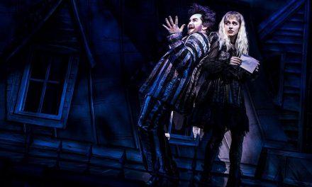 7 musicales que estrenan en Broadway este marzo