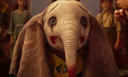 La crítica está siendo salvaje con Dumbo de Tim Burton