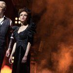 Una primera mirada a Hadestown en Broadway