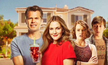 7 series canceladas sin un final…como Santa Clarita