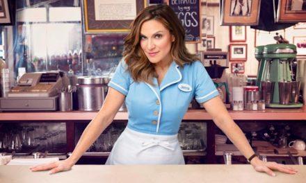 ¿Quieres escuchar a la nueva Jenna de Waitress?