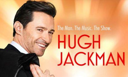 ¡Hugh Jackman viene con su one man show a México!