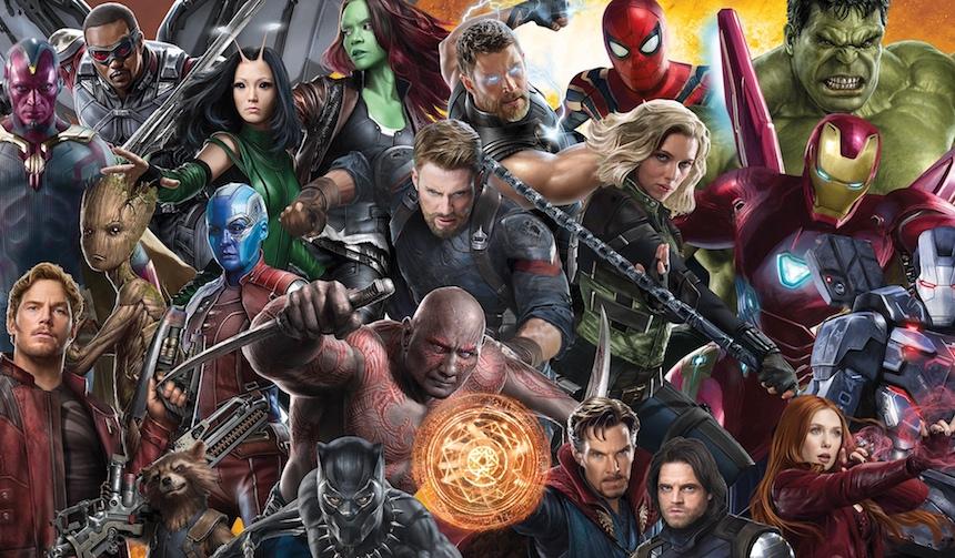Marvel va a destapar como gay a uno de sus héroes