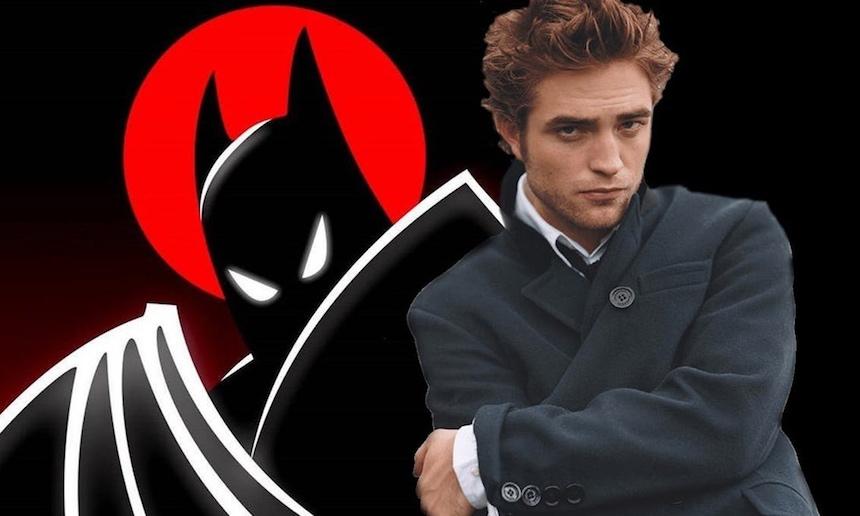 R-Patz será Batman y la gente no entiende por qué