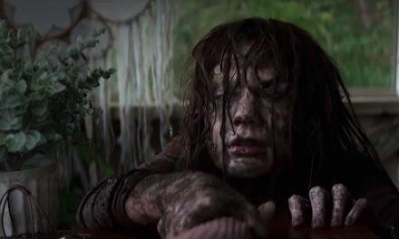 El trailer de Swamp Thing es horrorífico como esperábamos