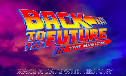 El musical de Back To The Future va a suceder