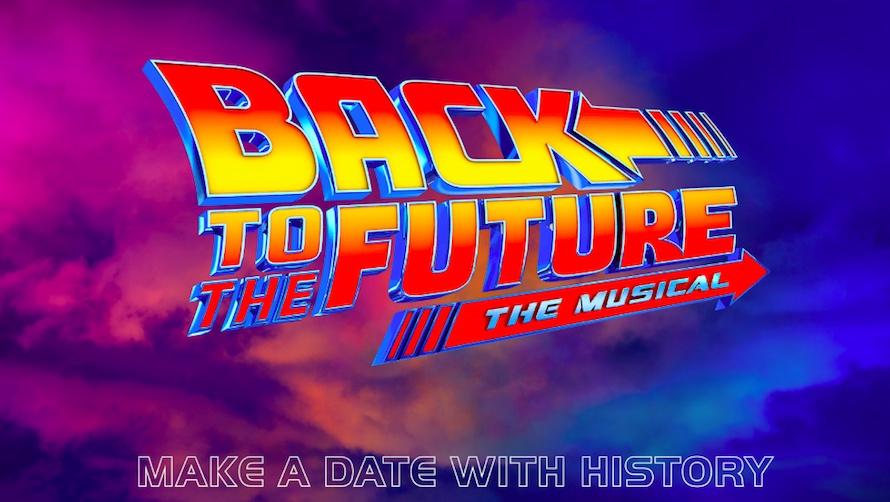 El musical de Back To The Future va a suceder