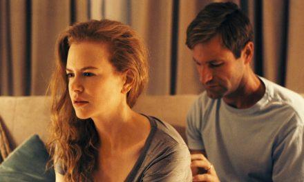 Johanna Murillo será nuestra Nicole Kidman en Rabbit Hole