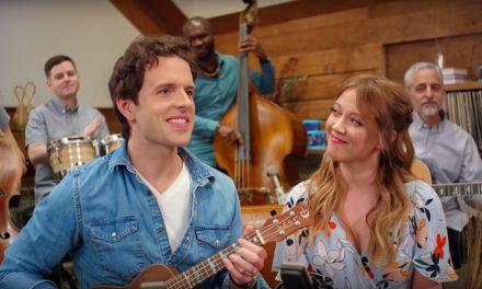 Frozen Broadway tiene nuevos videos musicales