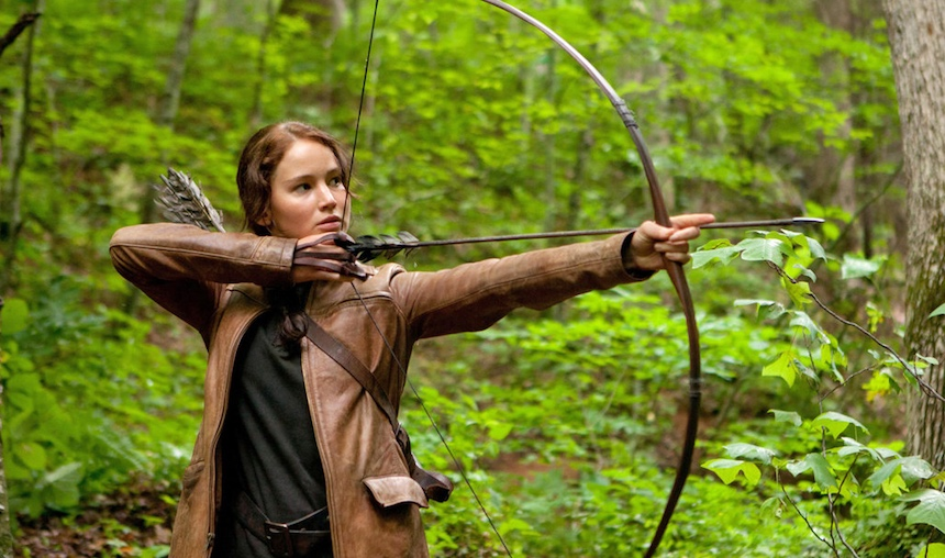 Tendremos precuela a The Hunger Games
