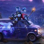 Todo lo que debes saber de Onward , la nueva de Pixar