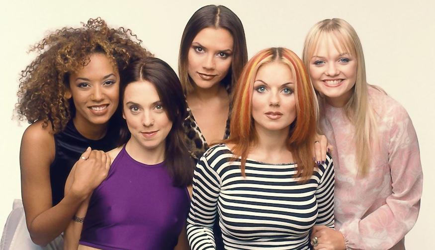 Tendremos nueva película de las Spice Girls
