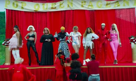Queer Eye y Drag Race en el nuevo video de Taylor Swift